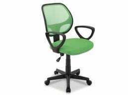 Deuxième chance - Chaise de bureau vert