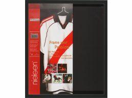Nielsen - Frame Box cadre pour t-shirt de collection - 70 x 90 cm - noir