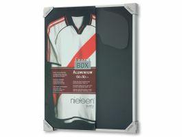 Nielsen - Frame Box cadre pour t-shirt de collection - 60 x 80 cm - argent