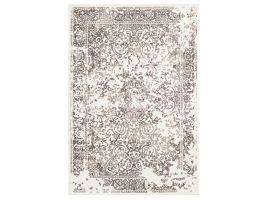 Tapis - vintage - 160x230 cm - beige