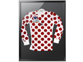 Cadre pour t-shirt de collection - 60 x 80 cm - noir